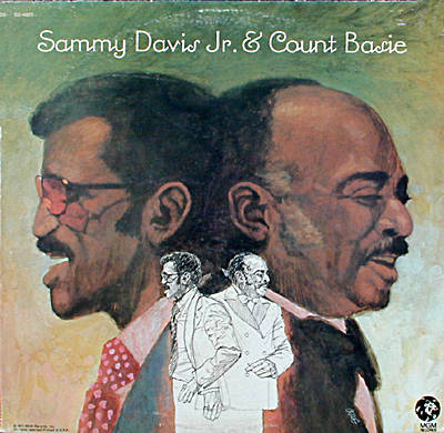 Sammy Davis Jr & Count Basie